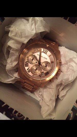 Brand new Michael Kors watch for Sale in Richmond, VA
