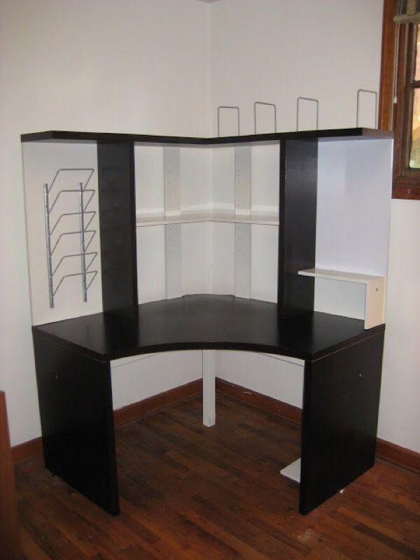 Mikael Corner Desk Best Home Decorating Ideas