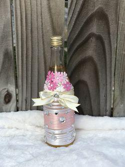Custom made bottle Thumbnail