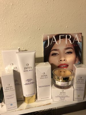 Jafra royal jelly for Sale in Dallas, TX
