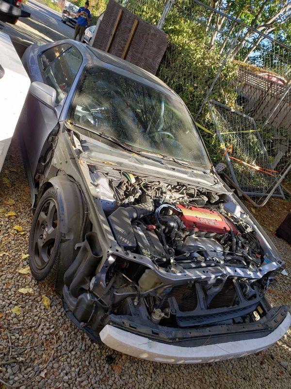Honda Prelude Parts >> Honda Prelude Parts 97 01 For Sale In Livermore Ca Offerup