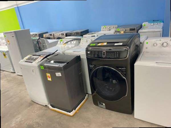 Washer liquidation sale 🔥🔥🔥🔥 3Q