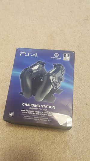 PS4 Charging $10 pick it up. for Sale in Charlotte, NC