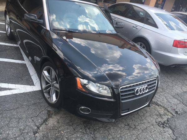 2011 audi a5 s line for sale in charlotte, nc - offerup