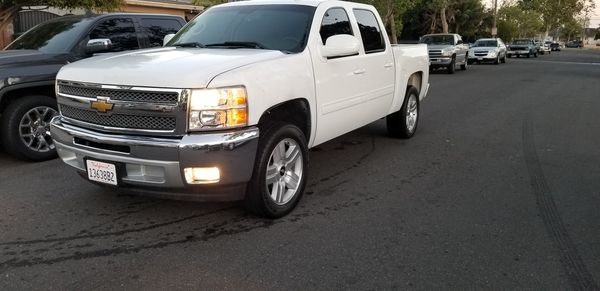 Chevy Silverado Crew Cab Cammed Tuned For Sale In Santa Ana Ca