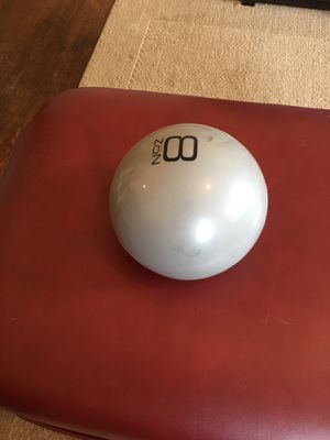 Weight ( work out ) ball for Sale in Columbus, OH
