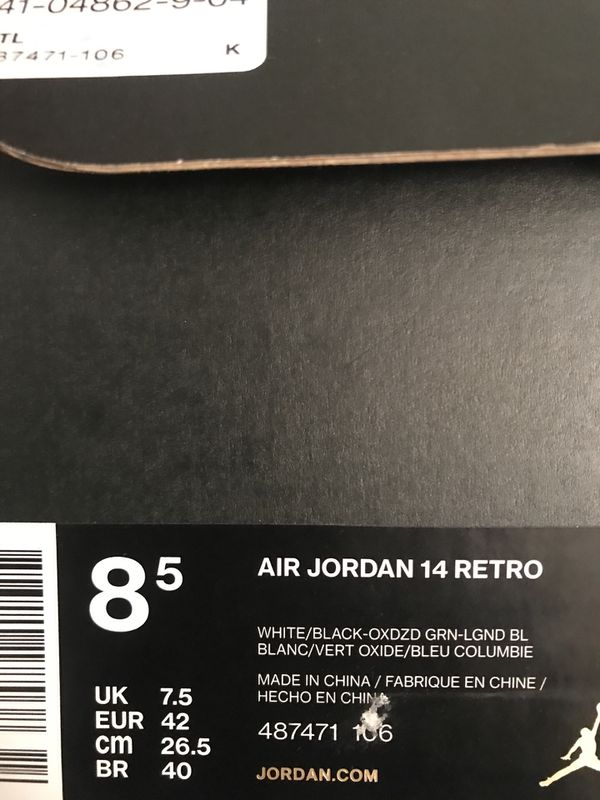 finest selection 17270 4b586 New and Used Air Jordan for Sale in Jacksonville, FL - OfferUp