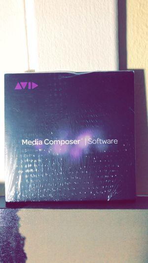 Brand New Avid Media Composer Licensing for Sale in San Francisco, CA