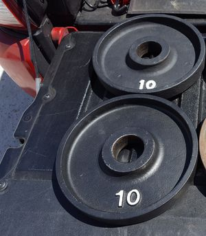 Weight Plates for Sale in San Diego, CA