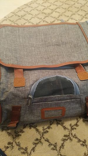 Dog carrier. 10 lbs of less for Sale in Oakton, VA
