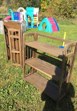 Folding shelves 2 Thumbnail