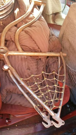 Lowrider bike frame for Sale in Denver, CO