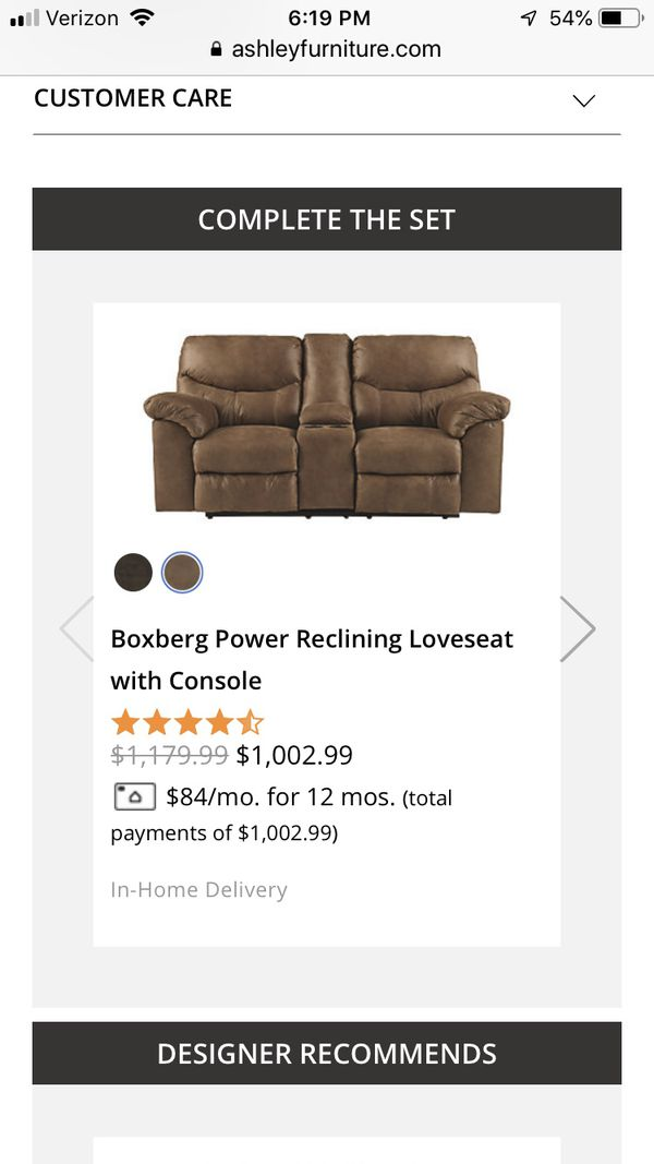 Incredible New And Used Reclining Loveseat For Sale In Murfreesboro Tn Forskolin Free Trial Chair Design Images Forskolin Free Trialorg