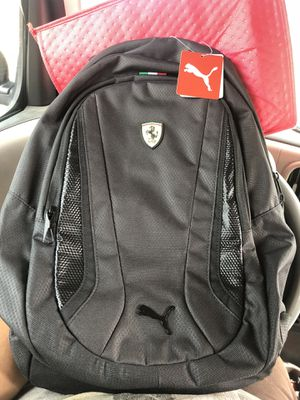 cb87c30a1cba New and Used Backpacks for Sale in Santa Ana