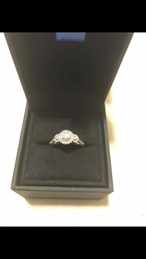 Zales Engagement Ring For Sale In Charlotte Nc Offerup