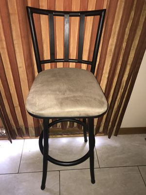 Outstanding New And Used Bar Stools For Sale In Elgin Il Offerup Bralicious Painted Fabric Chair Ideas Braliciousco