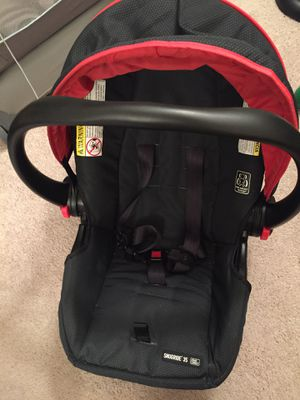 Car seat for Sale in Centreville, VA