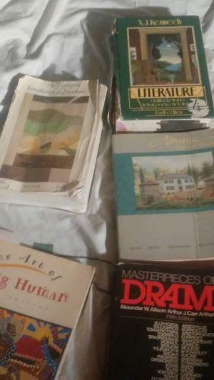 College books (in used but good condition) for Sale in Salt Lake City, UT