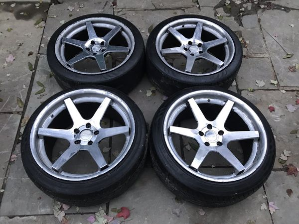 Tires For Cheap >> Concept Cs 6 0 5x120 20x9 20x10 5 Wheels And Tires Cheap For Sale