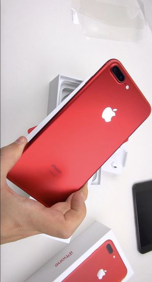 iphone 7+ 128GB Unlocked for Sale in Dearborn, MI