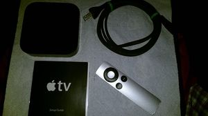 Apple tv for Sale in Tacoma, WA