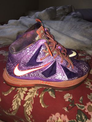 All star lebrons for Sale in Landover, MD