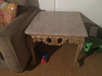 Coffee table 3 pieces Thumbnail