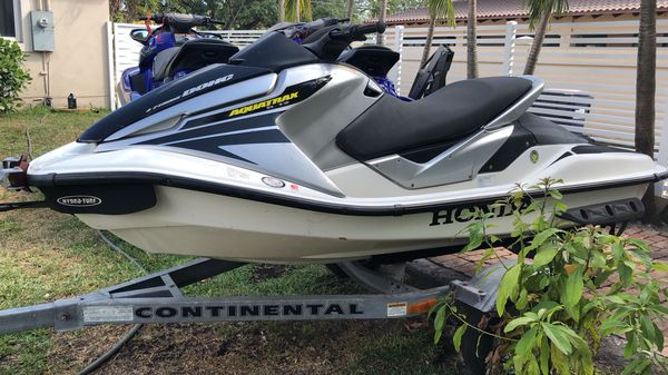 Honda Aquatrax 2005 Jet Ski for Sale in Doral, FL - OfferUp