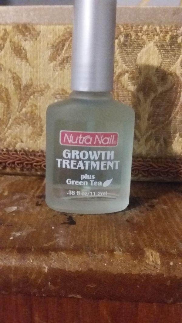 Nutra Nail Power Growth Treatment - Best Nail ImageBrain.Co