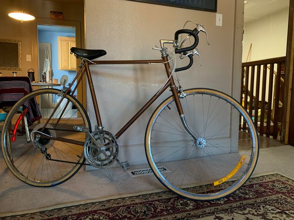 "25"" Ross bike vintage 80's Great Shape for Sale in Akron, OH - OfferUp"