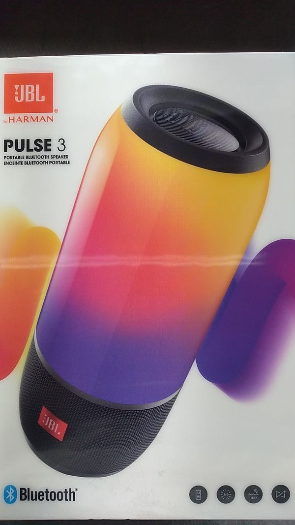 JBL Pulse 3 for Sale in San Jose, CA - OfferUp
