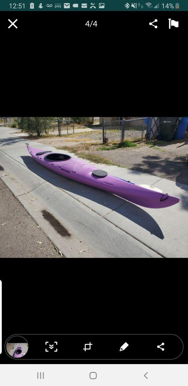 Walden passage kayak for Sale in Avondale, AZ - OfferUp