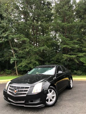 2008 CADILLAC CTS for Sale in Alexandria, VA