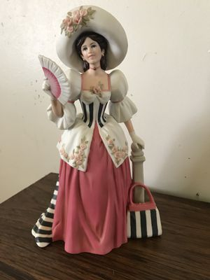 Porcelain doll for Sale in Columbus, OH