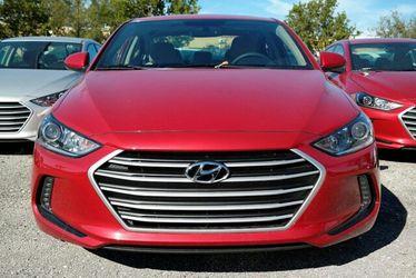 New 2018 Hyundai Elantra Value Edition Sedan in Miami FL Thumbnail
