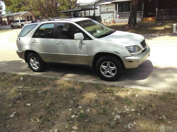 2000 Lexus Suv Will Finance With 1700 For In Grand Prairie Tx Offerup