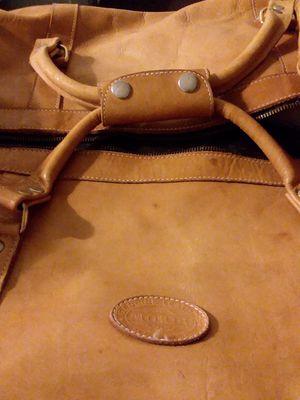 "Accessories over night bag men/women ""mordo"" for Sale in West Valley City, UT"