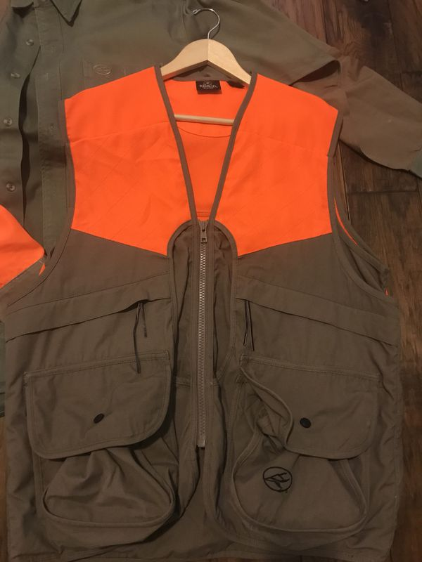 d3c8615d2fe9d Hunting shirts and vests for Sale in Helotes, TX - OfferUp