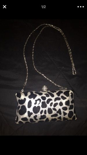 Evening bag. Great condition. for Sale in Alexandria, VA