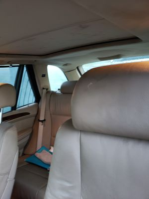 BMW X5 4.4I for Sale in Bowie, MD