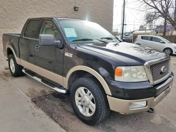 ford f150 lariat 2004 parts