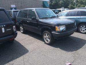2000 Range Rover for parts for Sale in Accokeek, MD