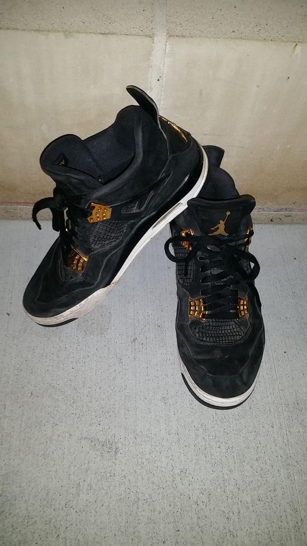 Nike Air Jordan 4 Retro Iv