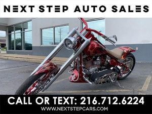 New and Used Harley davidson motorcycles for Sale in Akron