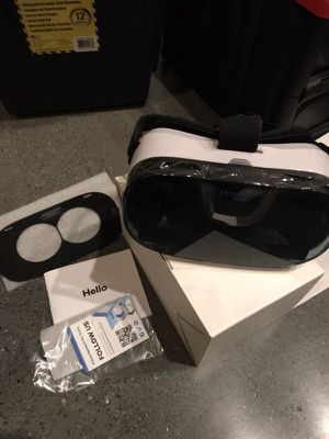 VR headset for Sale in San Francisco, CA