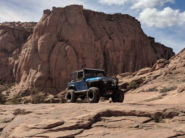 Jeep Wrangler For Sale In Glendale Az Offerup