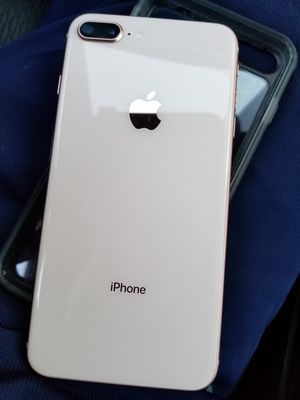iPhone 8plus 64gb mint condition tmobile for Sale in Sterling, VA