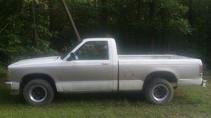 1991 Chev S10 (GMC) for Sale in New Canton, VA