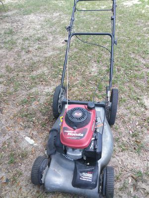 Lawn mower for parts or fix for Sale in Minneola, FL