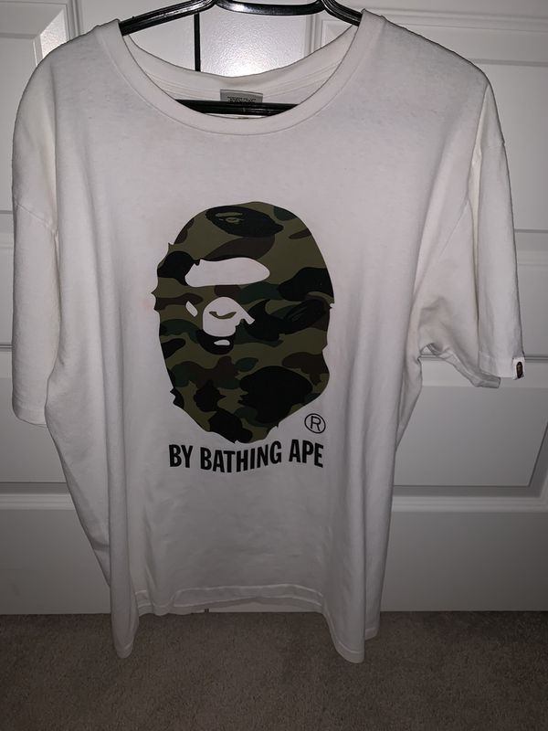 d12ffc212 New and Used Bape for Sale in Salt Lake City, UT - OfferUp